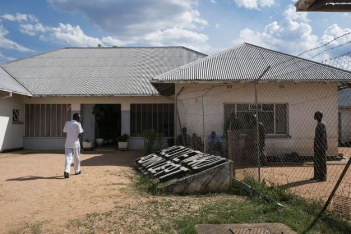 A Ngomahuru, le deuxième hôpital psychiatrique du pays n'a pas de médecin psychiatre.