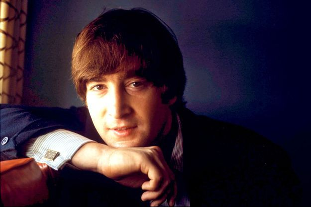 John Lennon est mort le 8 décembre 1980.
