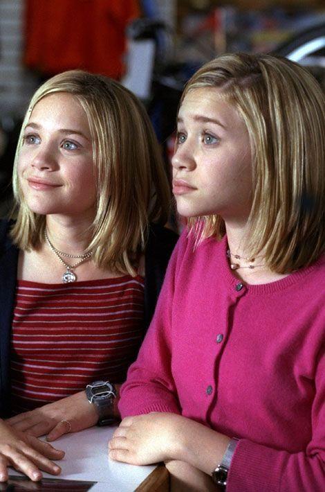 Les jumelles s'en mêlent Saison 1   VoirFilms