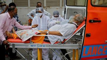 Arrivée de l'aide en Inde, plus de masque pour les Américains vaccinés… le point sur le coronavirus