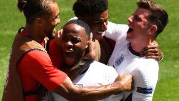 Euro 2020: l'Angleterre réussit son entrée