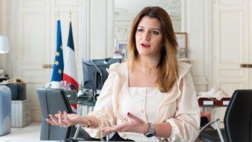 les confidences de Marlène Schiappa sur le harcèlement de rue