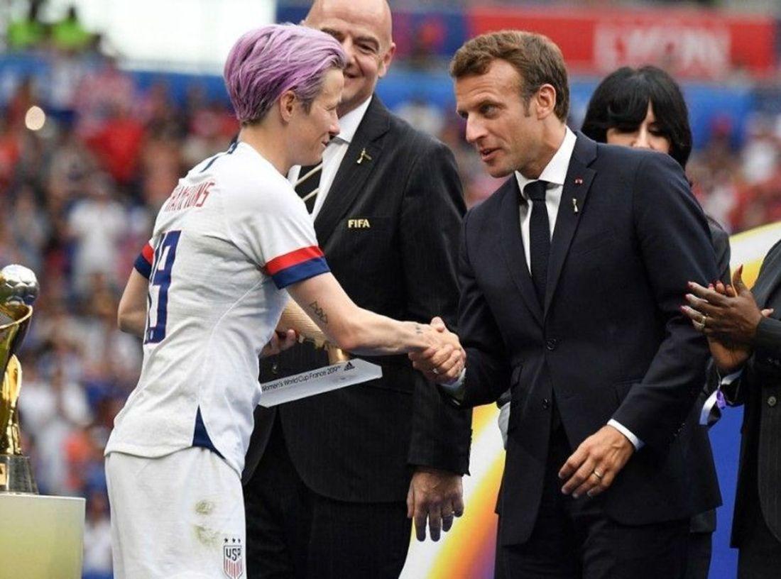 Emmanuel Macron prend une décision radicale !