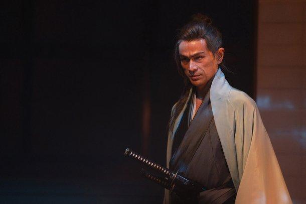 5ad92ed518a941d59e8c9e0b41fd9384 Rurouni Kenshin: The Beginning Releases New Stills! | Tokyo Otaku Mode