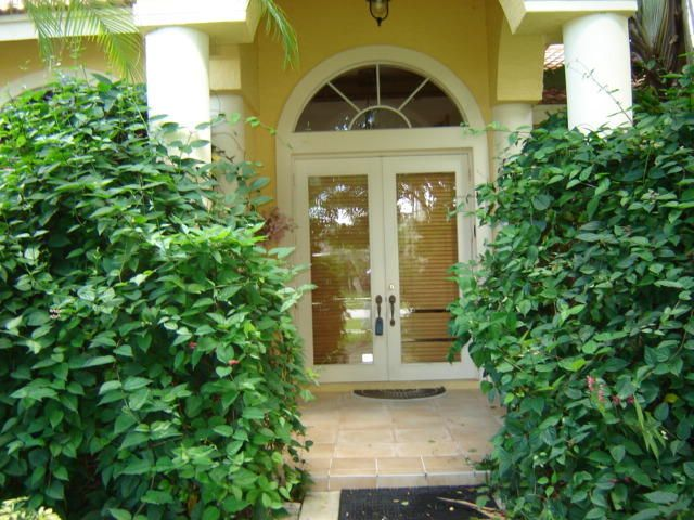 Photo of home for sale at 1768 Grantham Drive, Wellington FL