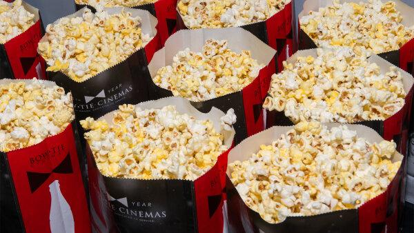 is microwave popcorn really dangerous