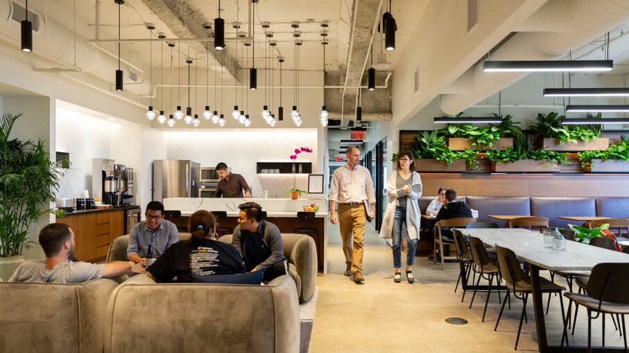 The Pros and Cons of Coworking Spaces  HowStuffWorks