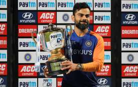 India reach 7th position in ODI Super League, England remain on top - India TV Hindi