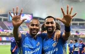 IPL 2021 : मुंबई इंडियंस...- India TV Hindi