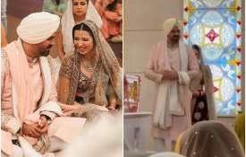 harman baweja sasha ramchandani wedding first picture- India TV Hindi