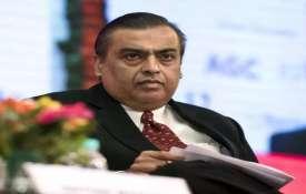 Mukesh Ambani help India's Covid Fight Sends Oxygen From His Jamnagar Refineriees to Maharashtra - India TV Hindi