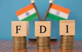 भारी एफडीआई प्रवाह से भारत के पसंदीदा निवेश गंतव्य होने की पुष्टि: सीआईआई- India TV Hindi