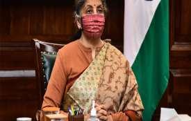 जीएसटी परिषद की...- India TV Hindi