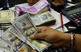 Big News for India Forex reserves near record high, jump USD 563 mn to USD 590.028 bn- India TV Hindi