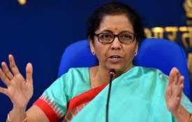 GST परिषद ने कोरोना वायरस दवाओं पर GST दर में नहीं किया कोई बदलाव - India TV Hindi