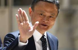 Alibaba Jack Ma lying low after rap from Chinese Govt- India TV Hindi