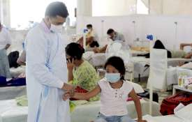 Covid: More data needed to decide whether children can be inoculated, says ICMR chief- India TV