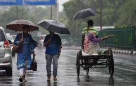 मई में 121 साल में दूसरी सबसे ज्यादा बारिश हुई, लू नहीं चली: IMD- India TV Hindi