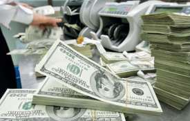 Positive news: India's forex reserves rise by $3.07 billion to a record high of $608.08 billion - India TV