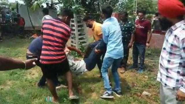 मोहाली में जबरदस्त गैंगवार, लॉरेंस विश्नोई गैंग के सदस्य विक्रमजीत सिंह को गोलियों से भूना