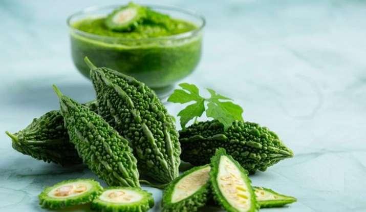 karela for high Uric acid