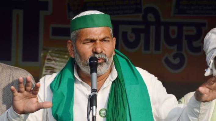 किसान आंदोलन के मद्देनज़र 6 और 7 सितंबर के लिए केंद्र सरकार ने Internet सेवाएं की बंद- जानिए राकेश टिकैत का बड़ा बयान