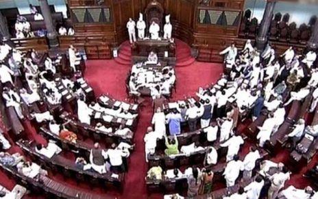Coronavirus Lockdown: 27 days later Rajya Sabha Secretariat functioning begins | 27 दिन बाद राज्यसभा सचिवालय में कामकाज शुरु