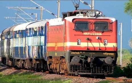 These trains will run from Delhi and Bhubaneshwar full time table and schedule आज दिल्ली से रवाना होंगी ये 8 ट्रेनें, पढ़िए रेलवे का पूरा टाइमटेबल और स्टॉपेज