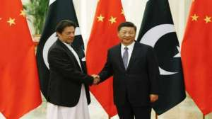 चीन की राह पर पाकिस्तान?  भारतीय क्षेत्र को अपने नक्शे में दिखा रहा है