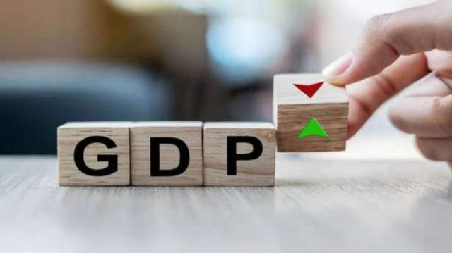 Icra ने GDP ग्रोथ अनुमान...- India TV Paisa