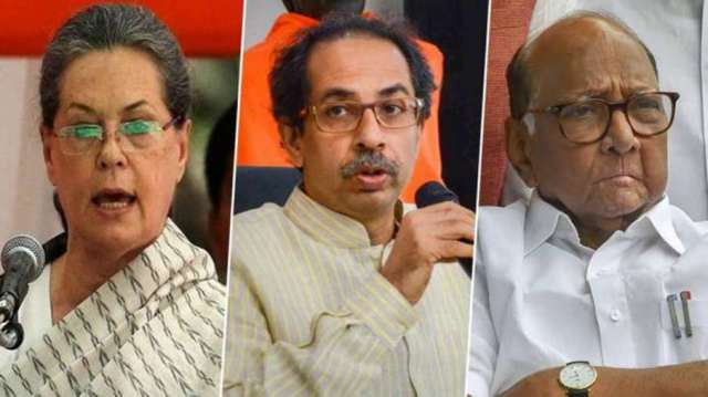 Rift in Maharashtra coalition deepens as NCP not happy with Congress behavior- India TV Hindi