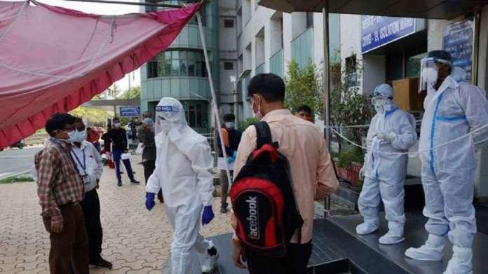 Coronavirus recovery rate in India above 63 percent- India TV Hindi