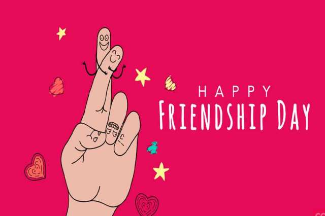 Friendship Day- India TV Hindi