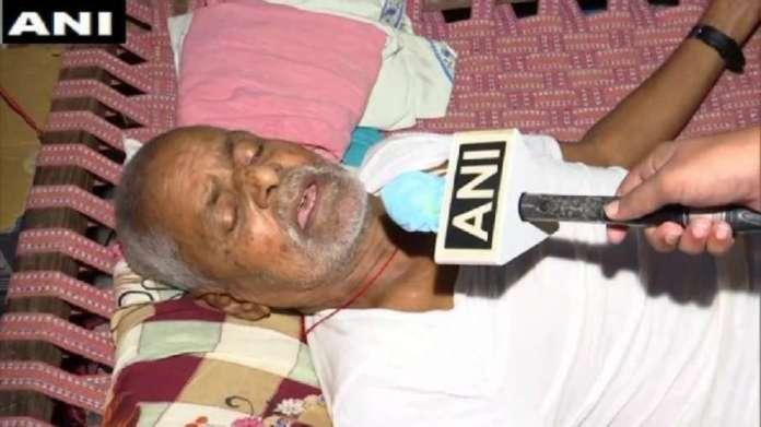 गैंगस्टर विकास दुबे के पिता के निधन की खबर हुई वायरल, जानिए क्या है सच्चाई - India TV Hindi