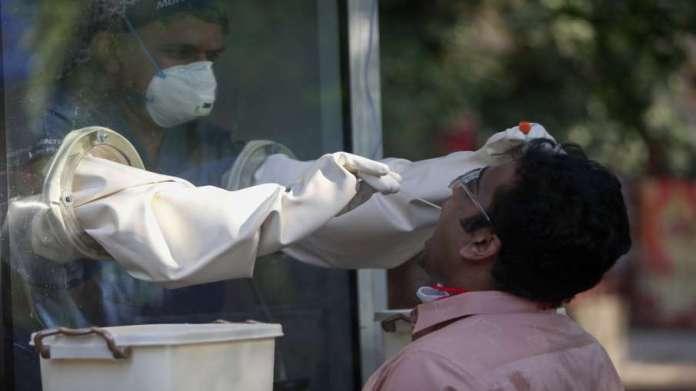 Coronavirus cases in Punjab till 5 August- India TV Hindi
