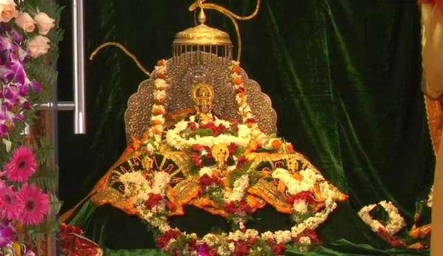 ram mandir bhumi pujan ravan temple - India TV Hindi
