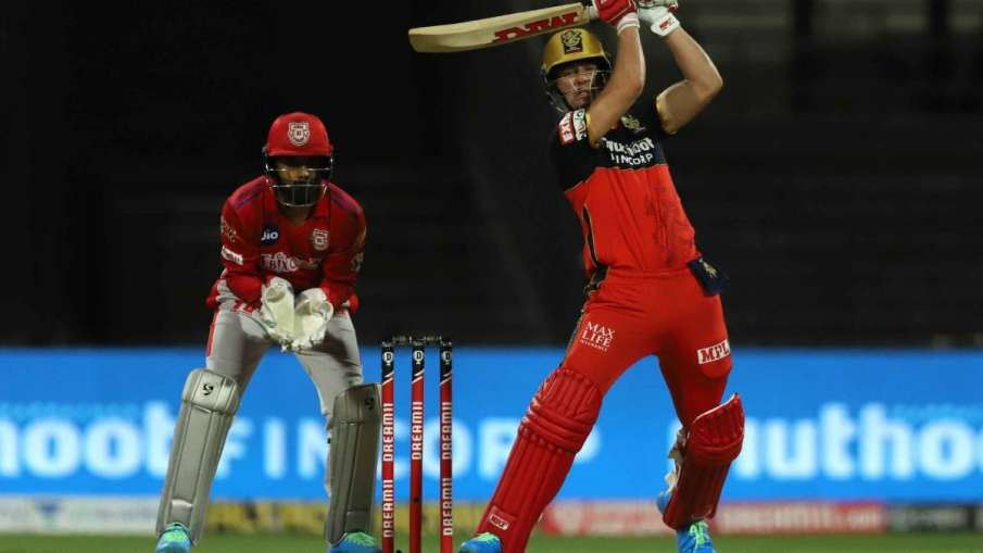 AB De Villiers was not told before the match against KXIP that he would bat at No. 6- India TV Hindi