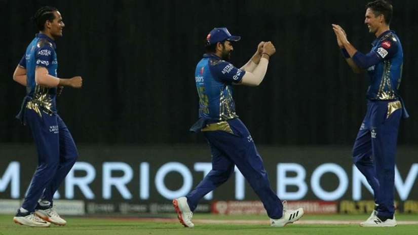 'This win matters a lot', Rohit Sharma said after defeating Delhi by 5 wickets MI vs DC- India TV Hindi