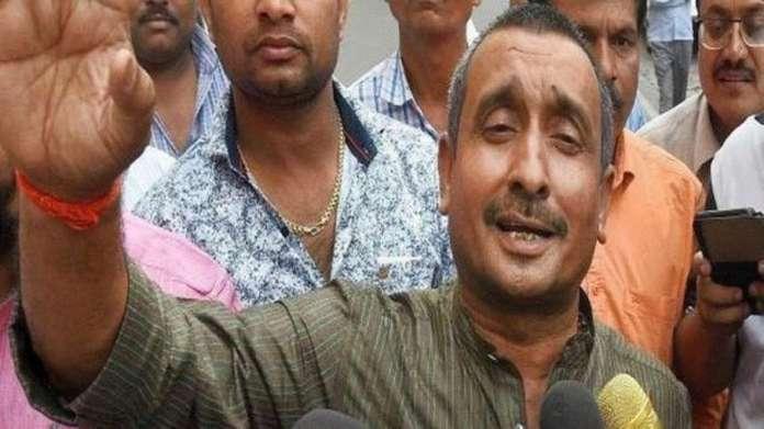 Kuldeep Singh Sengar road accident cases of unnao rape victim relatives delhi court cbi investigatio- India TV Hindi