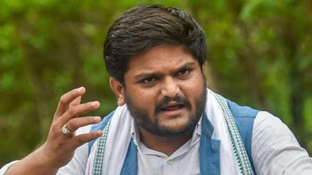 विजय रूपाणी के इस्तीफे पर कांग्रेस का पहला रिएक्शन, जानिए हार्दिक पटेल ने क्या कहा- India TV Hindi
