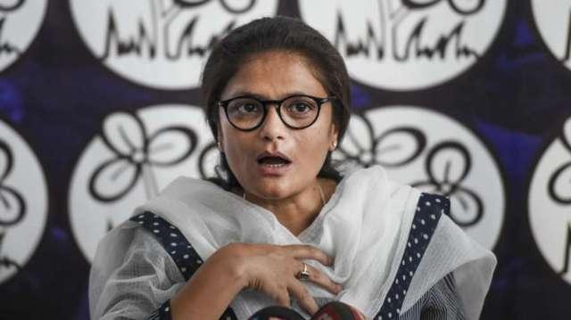 कांग्रेस छोड़कर TMC...- India TV Hindi