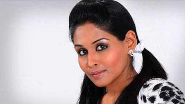 दिल्ली: पटियाला हाउस कोर्ट ने अभिनेत्री लीना पॉल को 15 दिन की पुलिस रिमांड पर भेजा- India TV Hindi