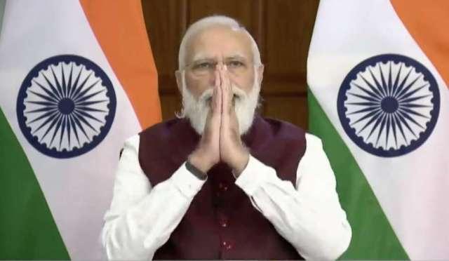 पीएम मोदी ने देशवासियों को हिंदी दिवस की दी बधाई, कहा- लगातार अपनी मजबूत पहचान बना रही है हिंदी - India TV Hindi