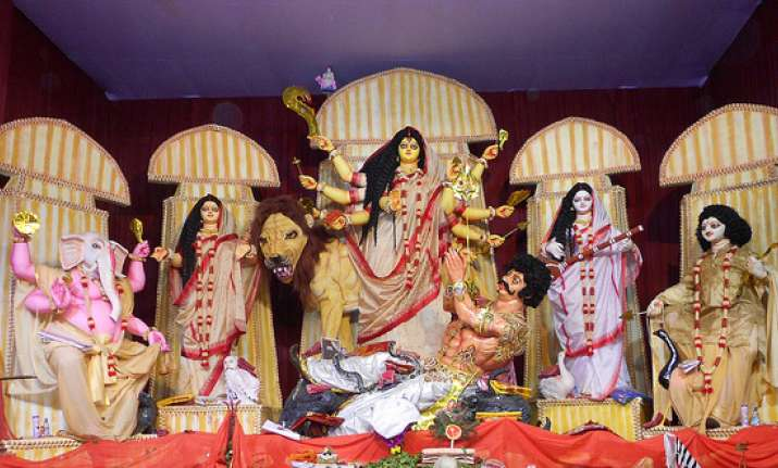 Granted Quotes Wallpaper Happy Durga Puja 2017 Images Wishes Quotes Messages