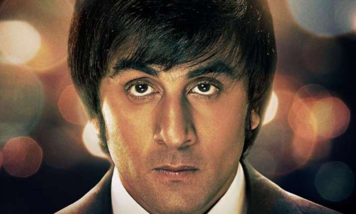 sanju movie collection first day
