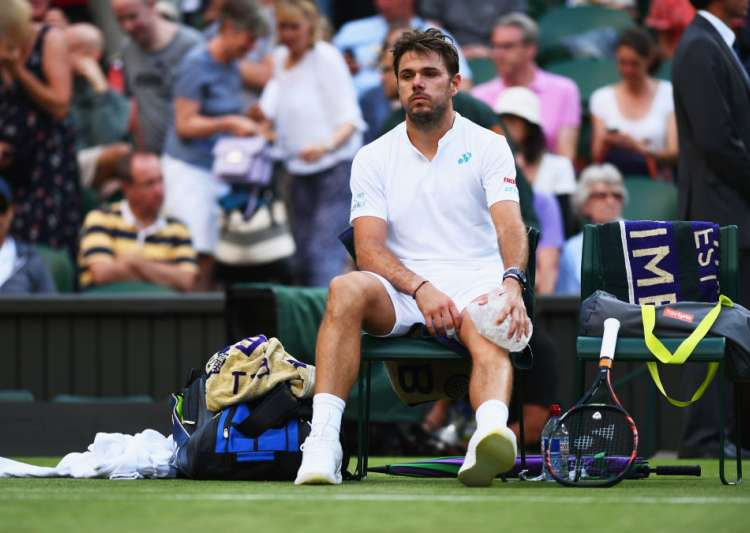 Image result for stan wawrinka wimbledon 2017