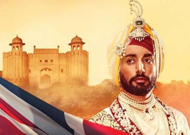 The Black Prince- India Tv