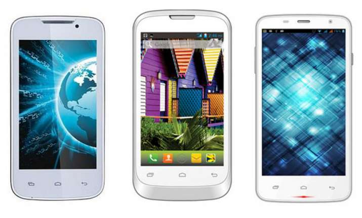 20 cheapest Android phones in India below Rs 5000   India ...