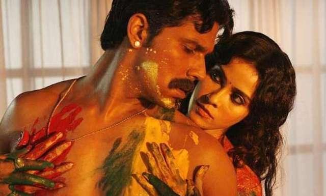 Rang Rasiya Embracing Nudity On Screen Is A Big