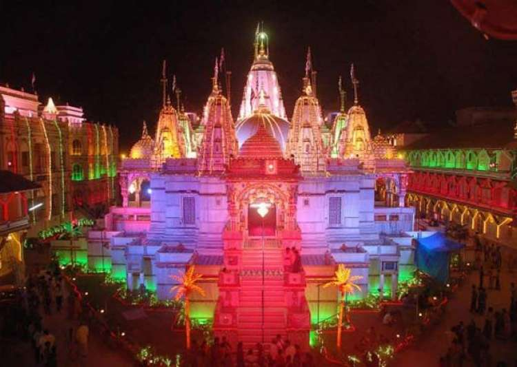 9 hindu temples outside india which are worth a visit- India Tv
